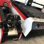 أدوات الأجهزة القطع بالليزر ونقش آلة نقل العتاد الرف
