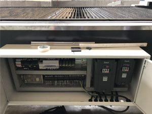 عالية الطاقة آلة القطع بالليزر ss مغلقة تماما نوع تشغيل الكمبيوتر