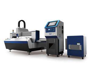 آلة قطع الصفائح المعدنية باستخدام الحاسب الآلي / آلة قطع أنبوب
