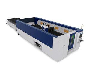3MM الفولاذ المقاوم للصدأ معدات القطع المعدنية / آلة القطع بالليزر SS