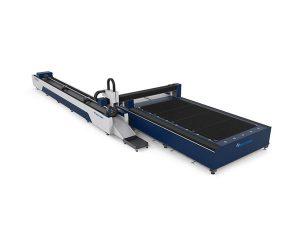 أنابيب معدنية 3d آلة القطع بالليزر / آلة قطع الأنابيب السيارات