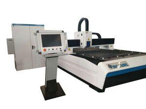 كامل المغلقة آلة القطع بالليزر الصناعية 10M / دقيقة سرعة القطع