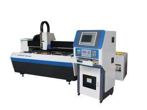 التلقائي آلة قطع الصفائح المعدنية بالليزر ، القاطع ليزر الصناعية للمعادن