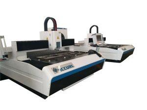 CNC أنبوب الليزر القاطع الكهربائي ، آلات القطع بالليزر أنبوب عمليات سهلة