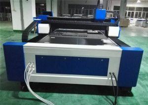 آلة قطع ألياف الليزر الصلب 60m / min