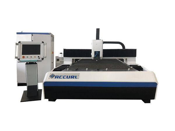 الألياف الصناعية أنبوب الليزر آلة قطع التحميل التلقائي لمختلف أشكال أنبوب